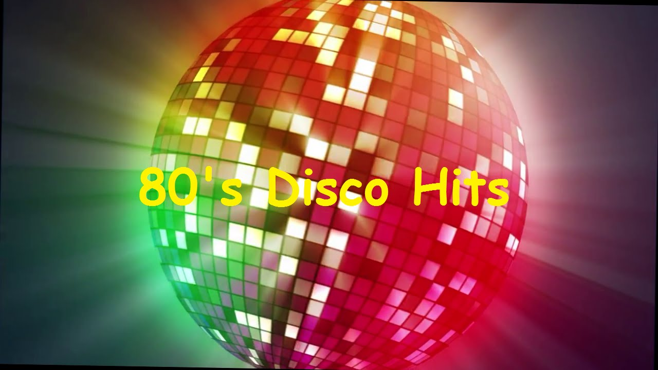 Guess the Theme: 1980's Disco #1