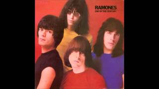 "Ramones - ""The Return of Jackie and Judy"" - End of the Century"