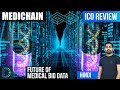 ICO Review - MediChain(MCU) - Decentralized Medical Data on Blockchain - Buying Guide -[Hindi/Urdu]