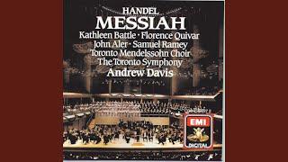 Handel: If God Be For Us (Live)