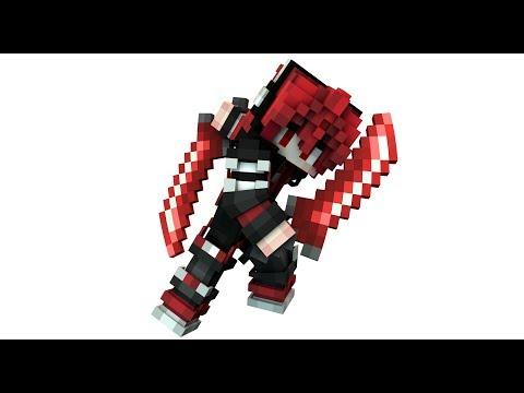 ✔Minecraft Skin 3D Render Speedart -  - MaxGameZ -
