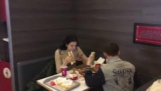 В Хабаровске открылся ресторан KFC