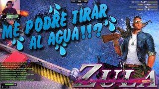 ZULA: Mi Primera Partida - Como Que Nada Mas Me La Prestas!!? WTF!! || Juego Gratis Para PC ||