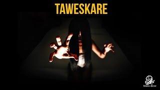 Taweskare (Relatos De Horror)