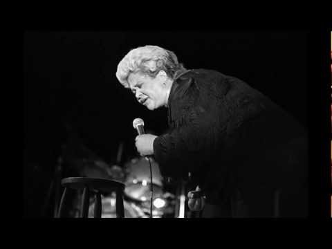 Etta James -- With You In Mind