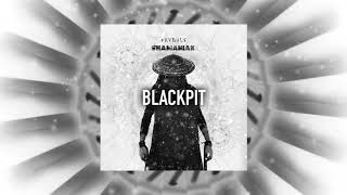 #KVBVLV - Blackpit | Official Audio Resimi