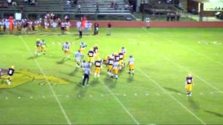 #1 Vilche Davis, Tara High School