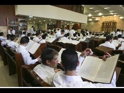 Why the Yeshivah