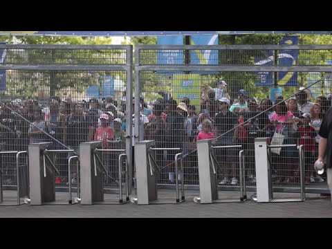 2018 Arthur Ashe Kids Day At The US Open