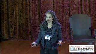An Exploration of Power: Maya Wiley on Race, Class, & Power