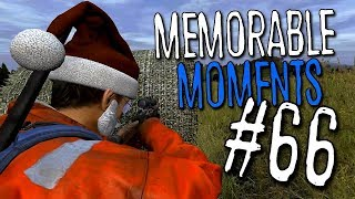 MEMORABLE MOMENTS #66 ( DAYZ STANDALONE )