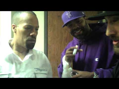 Birth of Mt. KushMore with MethodMan, Redman & B-Real