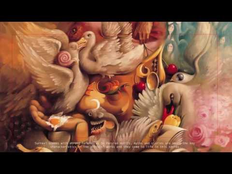 Ali Akbar Sadeghi - The complete Works - Introduction - English Version