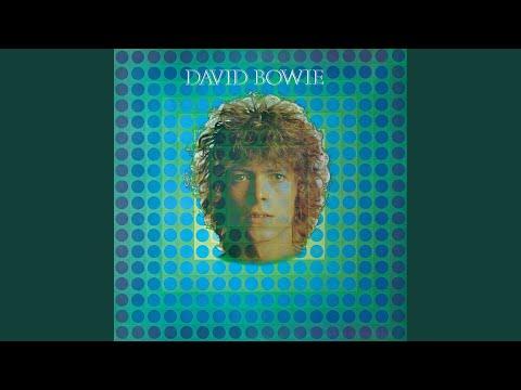david bowie janine 2015 remastered version