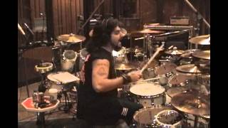 Download lagu In the Presence of Enemies Pt.I - Mike Portnoy (ISOLATED DRUMS)