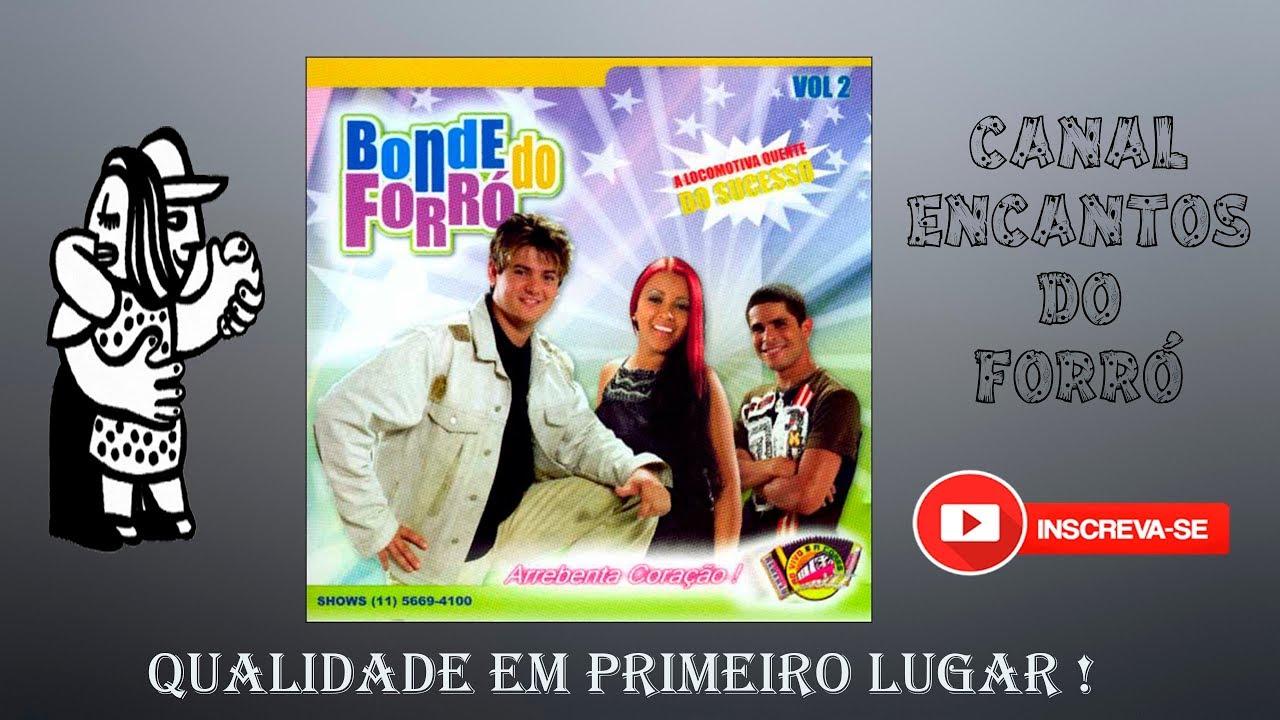 Banda Bonde Do Brasil - Volume 2