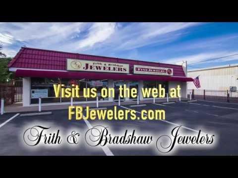 Frith & Bradshaw Jewelers estate jewelry