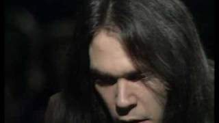 03 Neil Young - Journey Through The Past (Live at the BBC 1971)