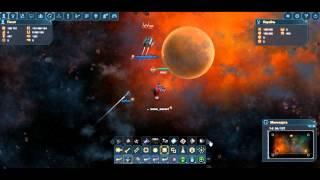Dark orbit В 3D!! тестовый сервер , новая графика ,мини обзор)