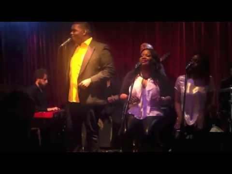 Jazz show highlights