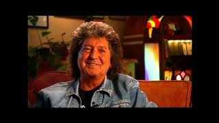 Interview with Bob Daisley, from beginning till Rainbow