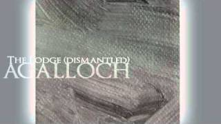 Agalloch - The Lodge (Dismantled) [HQ; Full song]