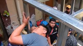 Taller de Construcción Materiales Ligeros (4 de 6)