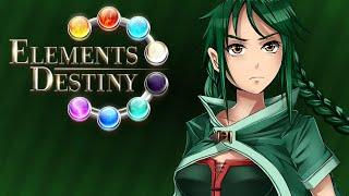 Elements Destiny: Entwicklerupdate #1 - Erika