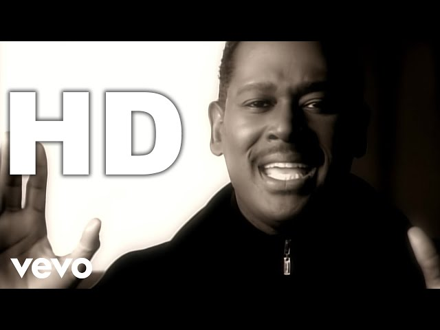 Luther Vandross With A Christmas Heart.Luther Vandross Every Year Every Christmas Lyrics