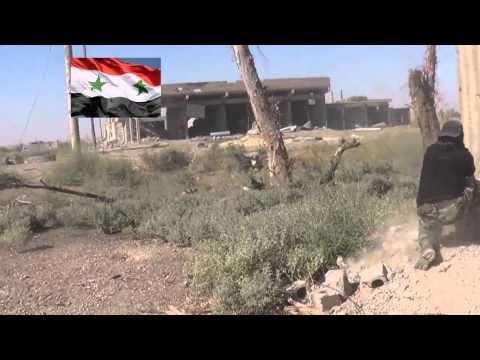 Download Youtube: Siria ᴴ ᴰ - Grupo de Al-Qaeda Cae en Emboscada al Intentar Recuperar Amigo Muerto - Septiembre 2013