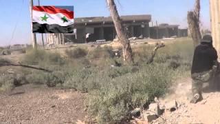 Siria ᴴ ᴰ - Grupo de Al-Qaeda Cae en Emboscada al Intentar Recuperar Amigo Muerto - Septiembre 2013