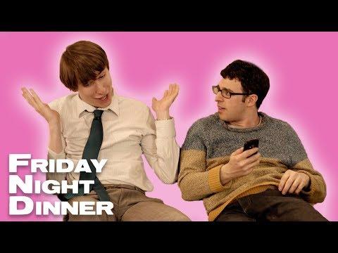 Best of the Boys - Season 2   Friday Night Dinner