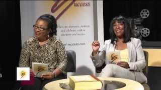 The Color Of Success Tv Talk Show - Steve Lobel Hip Hop Mogul