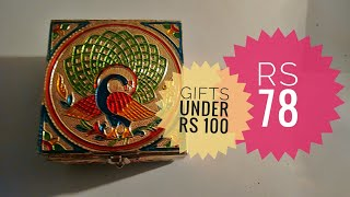 Gift Items From Parry's Corner In Chennai   Best Place To Buy Return Gift |return Gift  Under Rs 100