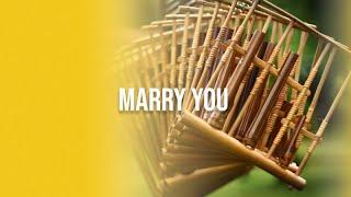 Marry You - Keluarga Paduan Angklung ITB