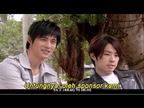 Wish To See You Again sub indo ep 17 ( Vic Zhou, Ken Zhu, Vanness Wu )
