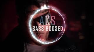 Satisfya Imran Khan - Dhol Mix AKS BASS BOOSTED.mp3
