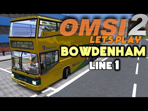 how to download onsi bowdenham map