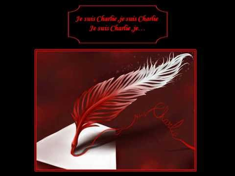 Je suis charlie GRAND CORPS MALADE