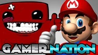 BEST GAME GENRES (Gamer Nation)