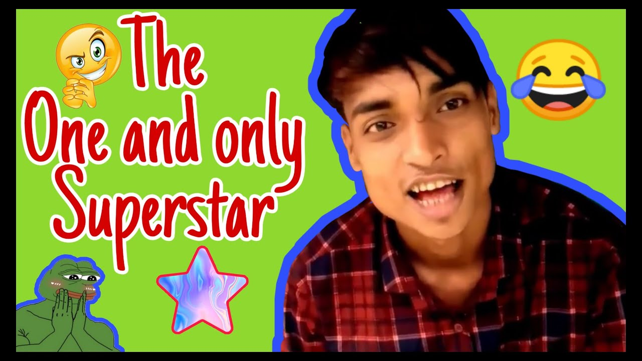 The one and only SUPERSTAR || Roast with Toast ||