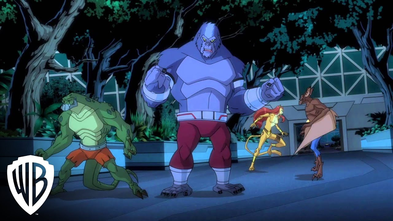 Animal Instincts Movie Watch Online batman unlimited: animal instincts coming to dvd/blu-ray