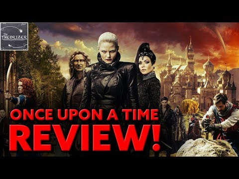 Once Upon A Time [Review]