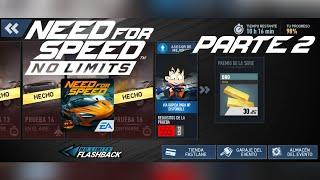 Need For Speed No Limits Android Mitsubishi Lancer Evo VI FlashBack Dia 5 Triunfo Parte 2