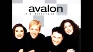Watch Avalon Im Speechless video