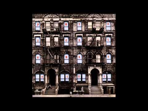 Led  Zeppelin - Ten Years Gone ( Remastered ) mp3