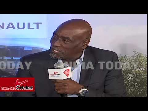 Salaam Cricket: Sir Viv Richards Wonders If England Can Handle Burden Of Expectations In World Cup Mp3