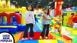 Lagu Anak Disini Senang Disana Senang Dimana Mana Hatiku Senang - Kids Happy Song