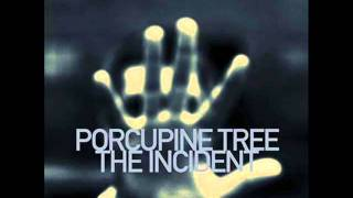 Porcupine Tree - III Great Expectations - IV Kneel and Disconnect