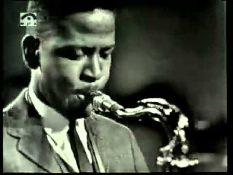 Cool Eyes - Horace Silver Quintet 1958